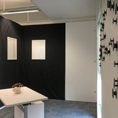 Beyond Boundaries, Installation view, 2017