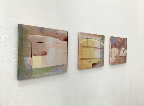 Maria Turner, ViewFinder I, II & III